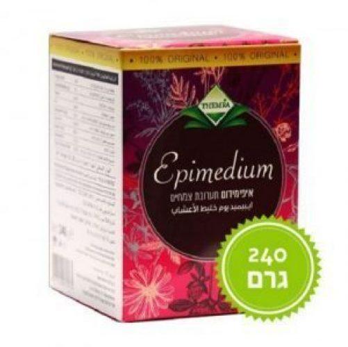 דבש החשק - ויאגרה טבעית - קמגרה פארם